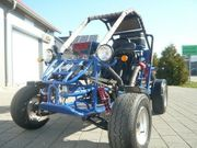 Dazon RP-250S - Automatik -Buggy Quad