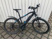 E Bike NCM Moscow