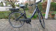 Fischer E-Bike Modell 1613 1605