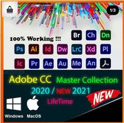 All Adobe Software Lifetime Edition
