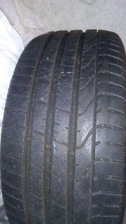 Pirelli P Zero runflat 245
