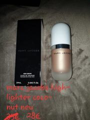 marc jacobs coconut highlighter