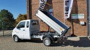 DFSK K Serie - Mini Truck