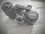 Fotograf für deine Leidenschaft