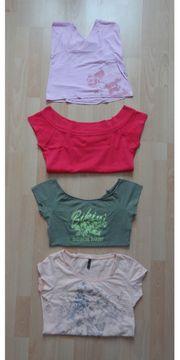 T-Shirt Paket I für Frauen Mädchen