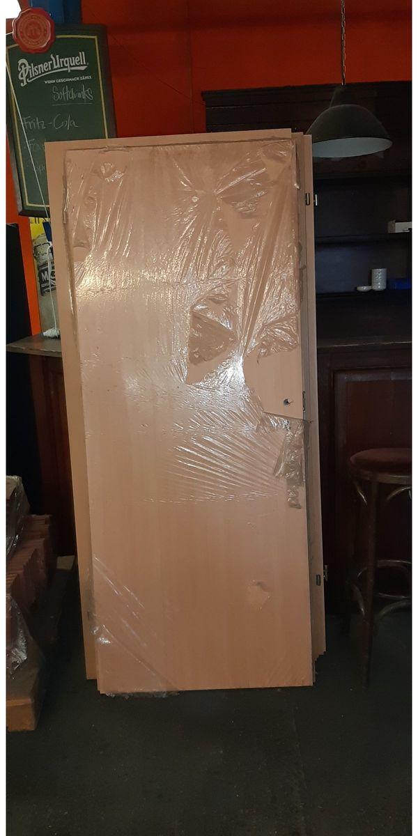 Zimmertüren - verschiedene Innentüren - Holzreproduktion