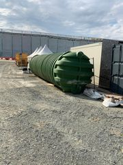 Wassertank 40000 liter