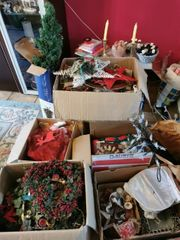 Konvolut Weihnachssachen