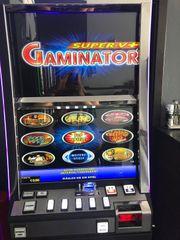 Gaminator Novo line magic Game