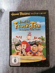 Fred Feuerstein DVDs