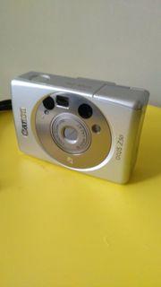 Canon IXUS Z50 Analoge Kompaktkamera