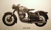 SUCHE OLDTIMER Motorrad im Original
