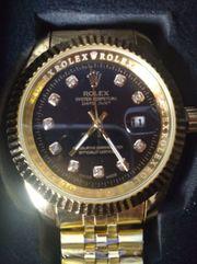 Rolex Luxus Herrenuhr