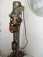 Dosenverschlussmaschine für Wurstdosen