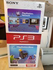 PlayStation 3 - Konsole Slim 160