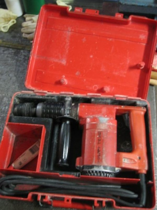 Bohrhammer Hilti TE 22