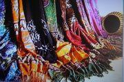 Sarong Cangas - Batik