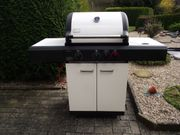 Gasgrill Mr Gardener Seattle 3R