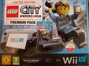 Wii U Premiumpack