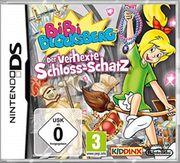 Nintendo DS Spiel - Bibi Blocksberg -