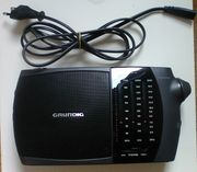 Grundig Prima Boy 80 Kofferradio