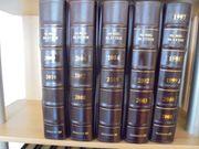 Numisblatt- Sammlung 1977 - 2010 alle