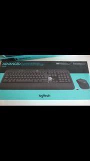 Logitech MK 570