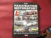 Bildband über Formel 1