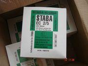 Profilkbrettkrallen STABA EC2 5