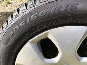 Winterreifen Pirelli 205 60 R16
