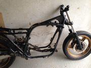 Kawasaki GPZ 750 UT KZ