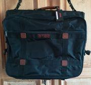 Aufwändiger BREE Kleidersack Koffertasche günstig