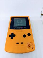 Nintendo Gameboy Color Spielekonsole