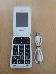 Senioren Handy simlock-frei Hagenuk C900