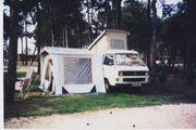 Vorzelt für VW Campingbus gebraucht