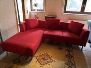 Couch Sofa Liegecouch - kaum benutzt