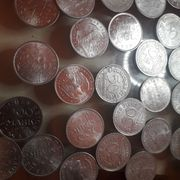 Münzen DEUTSCHES REICH 1919