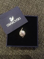 Swarowski Ring Gr 52