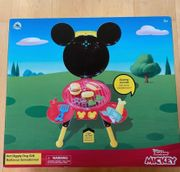 disney Micky Mouse Grill