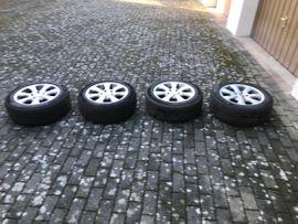 Michelin PRIMACY 4 XL 4: Kleinanzeigen aus Stuttgart Vaihingen - Rubrik Sommer 195 - 295