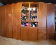 Schlafzimmerschrank Farbe Kirschbaum