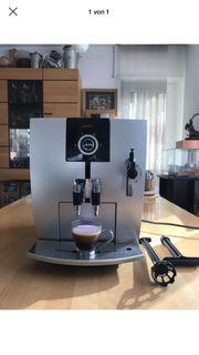 Jura Impressa J5 Kaffeevollautomat