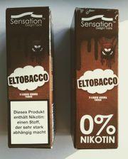 10 x Liquid El Tobacco