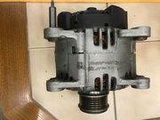 Ersatzteile aus einem VW Tiguan
