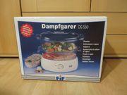 FiF Dampfgarer DG 550 Top