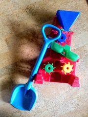 Sandspielzeug 2 Teile