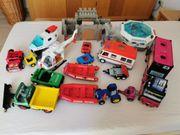 Playmobil - Sammlung
