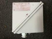 Samson 6102 Messumformer Stellumformer Elektropneumatisch