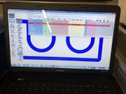 CNC Basic 1500 mit Zubehör