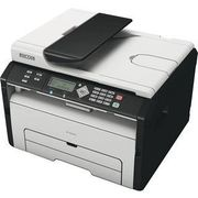 ADF Multifunktionsdrucker Ricoh SP 204SF